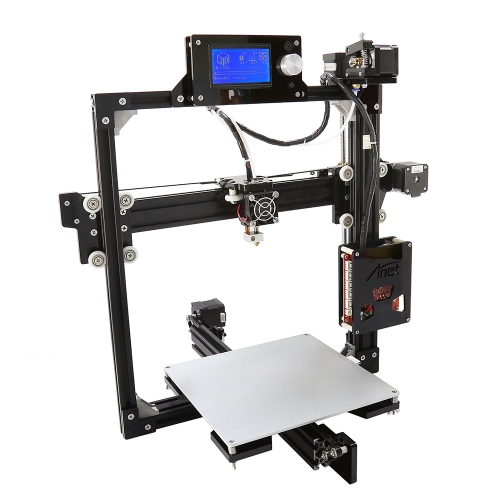 Anet A2 High Precision Desktop 3D Printer Kits